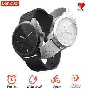 Lenovo Watch 9 Good Watch Wristband Bracelet Waterproof Sleep Monitor Genuine