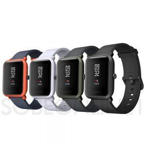 Xiaomi Amazfit Bip GPS Good Bracelet Coronary heart Charge Monitor Health Tracker Z8S6