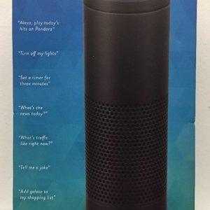 (New) Amazon Echo SK705DI Digital Media Streamer