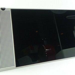 "Faulty Lenovo ZA3R0001US eight"" Google Assistant Good Show 'NO POWER' #GG10"