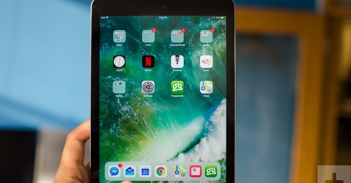 Methods to Take a Screenshot on an iPad (Any Technology)