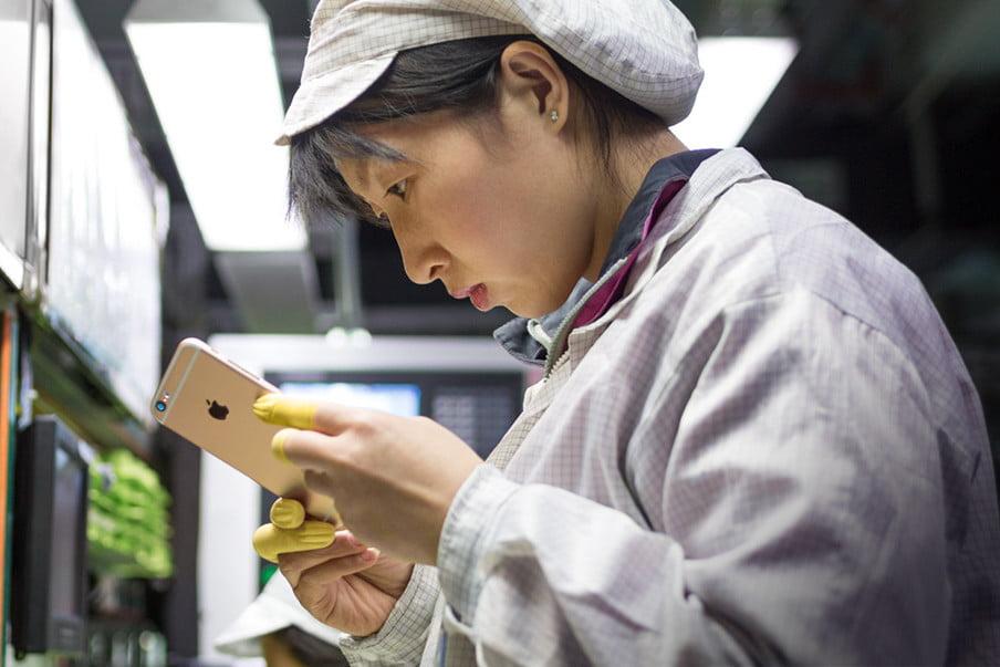 Apple Scrambles to Cut back Coronavirus Influence on Merchandise Made in China